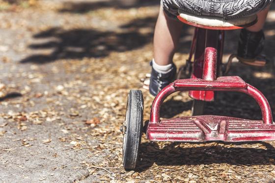 50여 일 만에 퇴원한 둘째를 데리고 처음으로 아파트 놀이터에 나간 날 아이와 나 우리 둘은 상처를 받았다. [사진 pixabay]