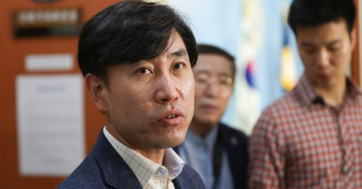 하태경 바른미래당 최고위원. 임현동 기자