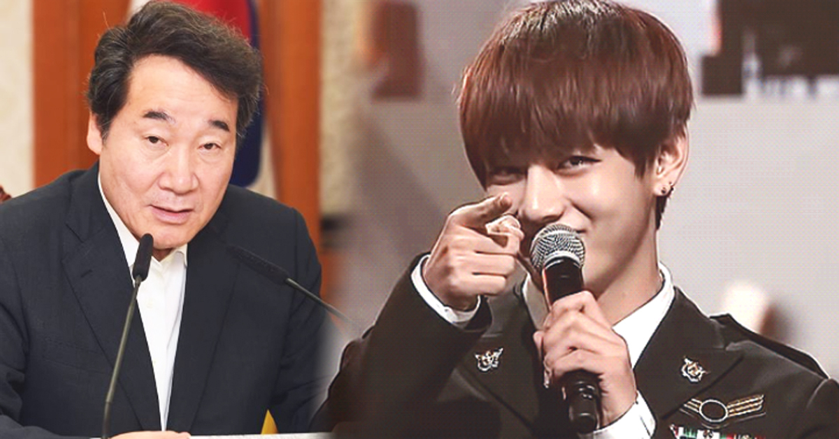 Photo from Yonhap(left), YouTube Screenshot(right)