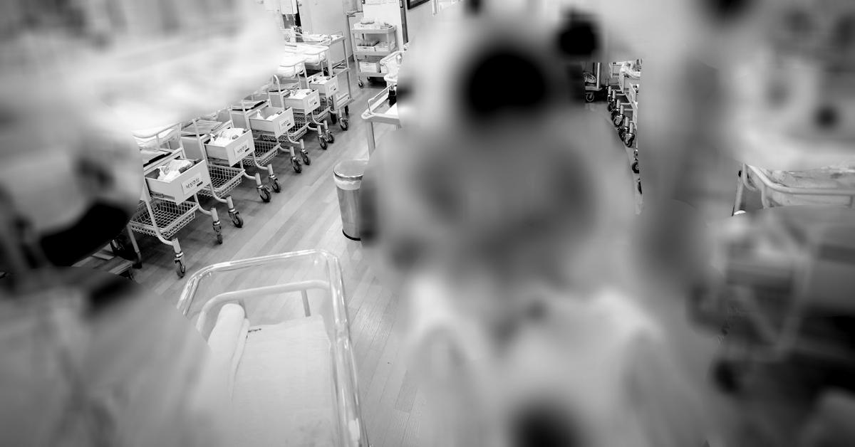 정부는 신생아·산모 감염관리 위반 산후조리원 상호를 공개하기로 했다. (※이 사진은 기사 내용과 직접적인 관련이 없습니다) [중앙포토]