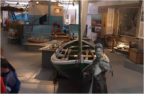 프랑스 타티우 해양 박물관 [박물관 홈페이지]