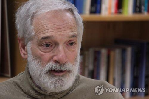 로버트 갈루치 전 국무부 북핵특사 [연합뉴스]