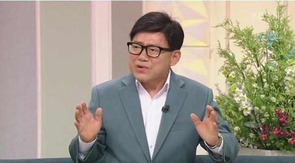 코미디언 엄용수 [사진 KBS]