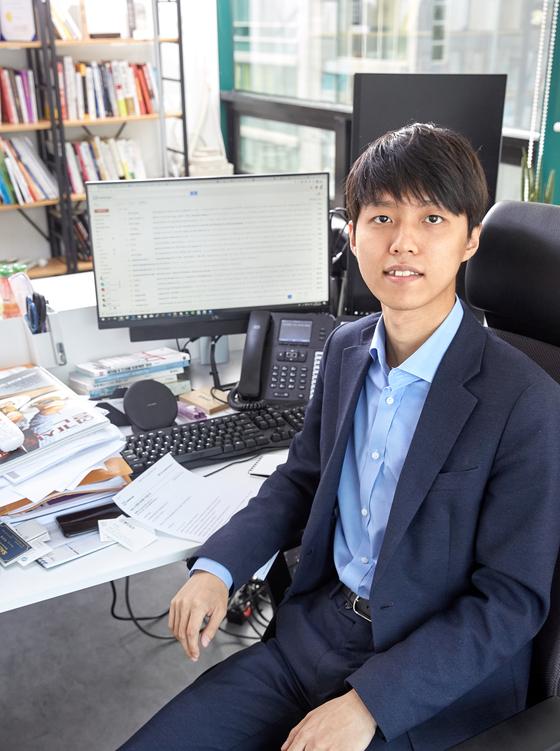 테이블매니저 최훈민 대표.