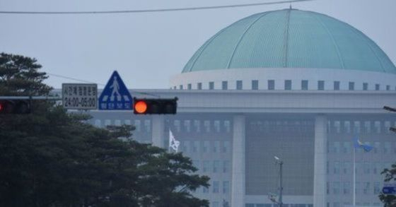 국회의사당. [중앙포토]