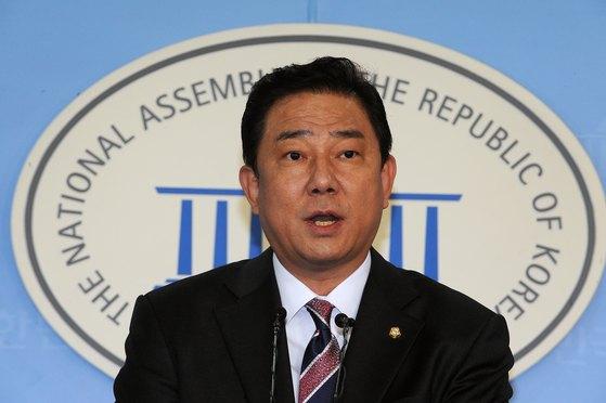 더불어민주당 김병기 의원. [뉴스1]