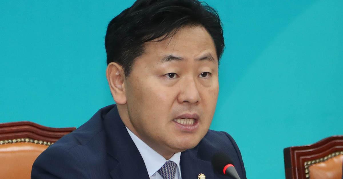 김관영 바른미래당 원내대표. [연합뉴스]