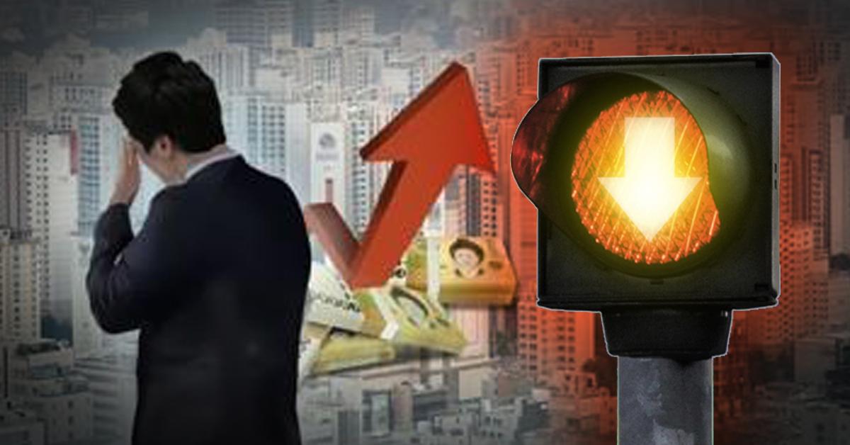 앞으로 한국 경기가 둔화할 것이라는 경제협력개발기구(OECD)의 경고 신호가 계속됐다. [중앙포토, 연합뉴스]