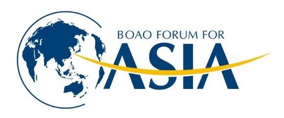 '아시아의 다보스포럼'을 표방하는 역내 최대 지역경제포럼인 보아오포럼의 지역회의 11월 서울에서 개최된다. 사진은 보아오포럼 로고. [중앙포토]