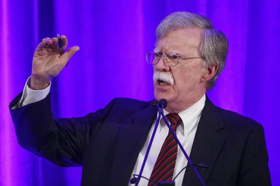 美, 워싱턴 내 PLO 대표사무소 폐쇄, ICC에도 제재 경고