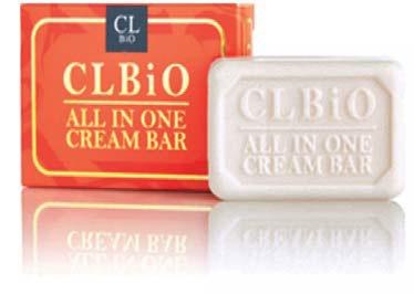 씨엘바이오 비누는 세리포리아 락세라타 균사체 배양물과 99% 천연유래 성분으로 만들었다. [사진 씨엘바이오]