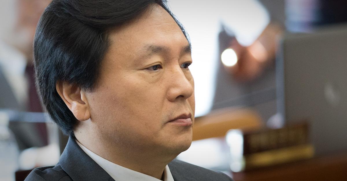 신인석 한국은행 금융통화위원. [뉴스1]