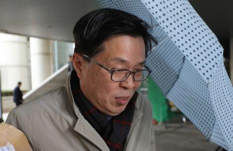 '여직원 성추행' 혐의로 공판에 넘겨진 김문환 전 에티오피아 대사 [뉴스1]