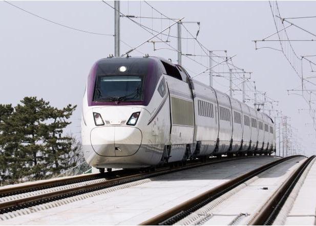 수서고속철도는 SRT와 GTX가 선로를 함께 쓰도록 돼있어 고속열차 운행을 늘리기 어렵다. [중앙포토]