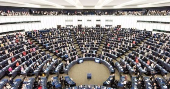 유럽의회 [연합뉴스]