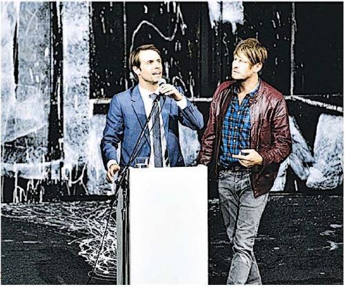 중국서 독일연극 공연 중단…'관객 선동해 中 체제 비판' 이유