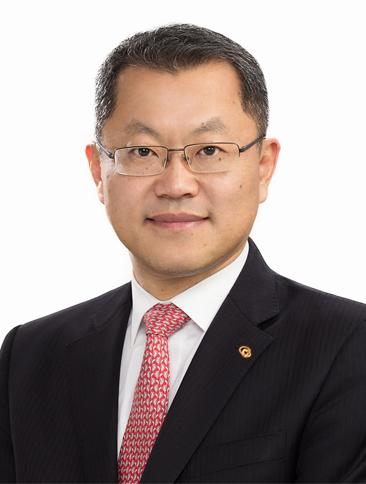 김희철 신임 한화큐셀 대표 내정자. [사진 한화]