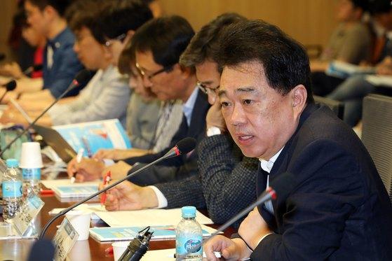 김성수 더불어민주당 의원 [뉴스1]