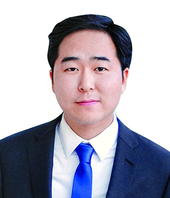 앤디 김 후보