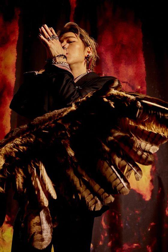 지난 1~2일 일본 도쿄돔 시티홀에서 단독 콘서트를 연 가수 지코. [사진 세븐시즌스]