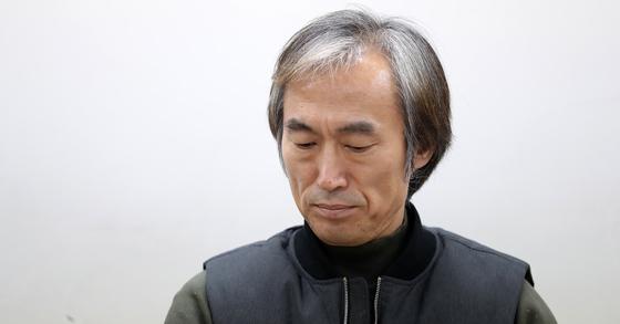 배우 조덕제. [뉴스1]