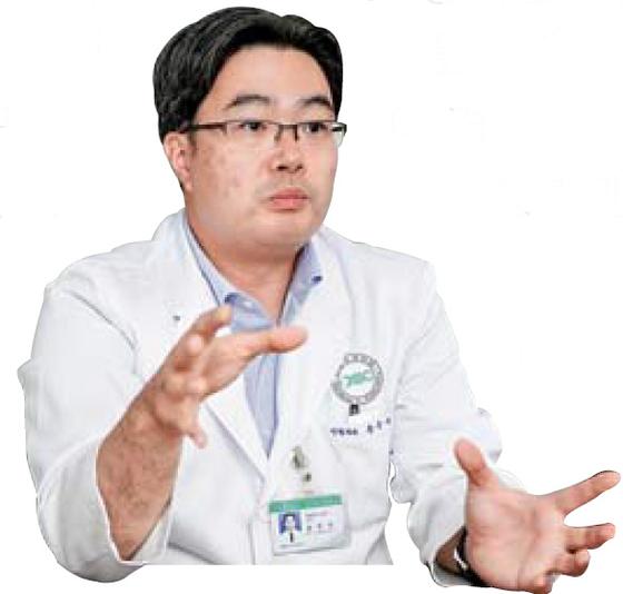 분당제생병원 송우석 관절센터장