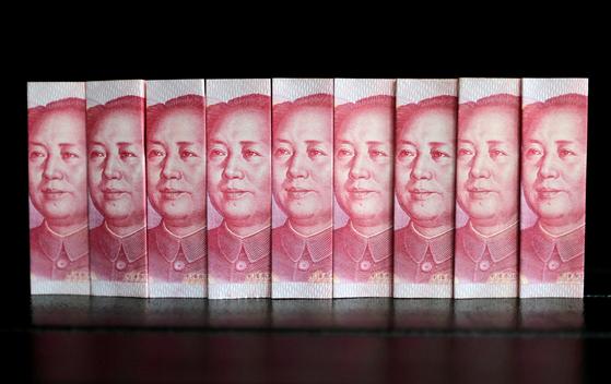 다음 금융위기 진원지 될라 … 중국, 부채와의 전쟁 중