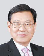 홍덕수 경남도립남해대학 총장