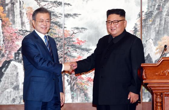 남북, 2032년 올림픽 공동개최 추진…한반도서 세번째 올림픽 열릴까