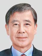 한백용 부산경상대학교 총장
