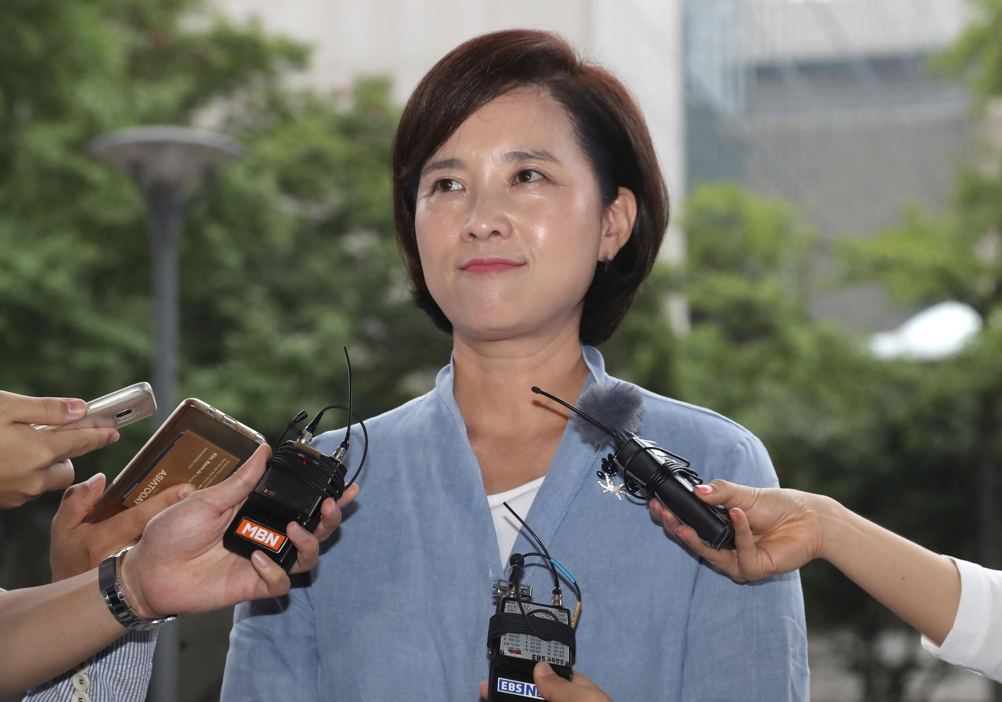 [미리보는 오늘] 미운털 박힌 유은혜, 청문회 통과할까요?
