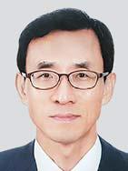 박준 대구과학대학교 총장