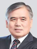 김영탁 동주대학교 총장