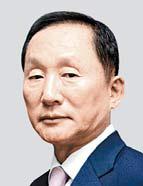 이기우 인천재능대학교 총장