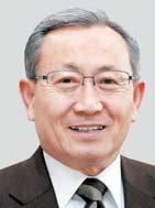 박명호 계명문화대학교 총장