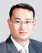 박남석 단장