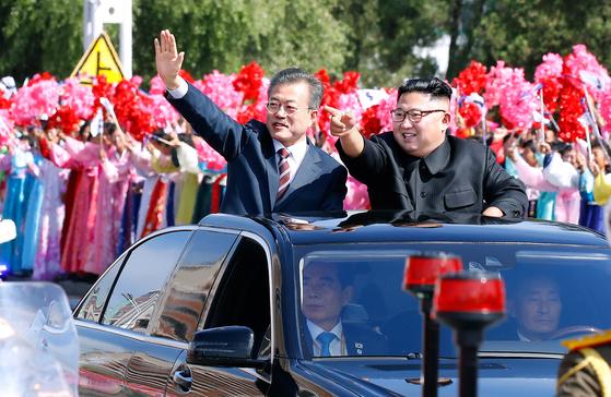 """""""비핵화 구두합의 가능성"""" 오늘 한번 더 담판"""