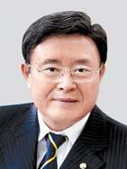 김병묵 신성대학교 총장