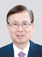정영선 오산대학교 총장