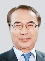 전영기 거제대학교 총장
