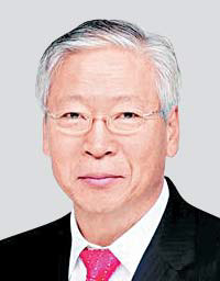 우형식 한림성심대학교 총장