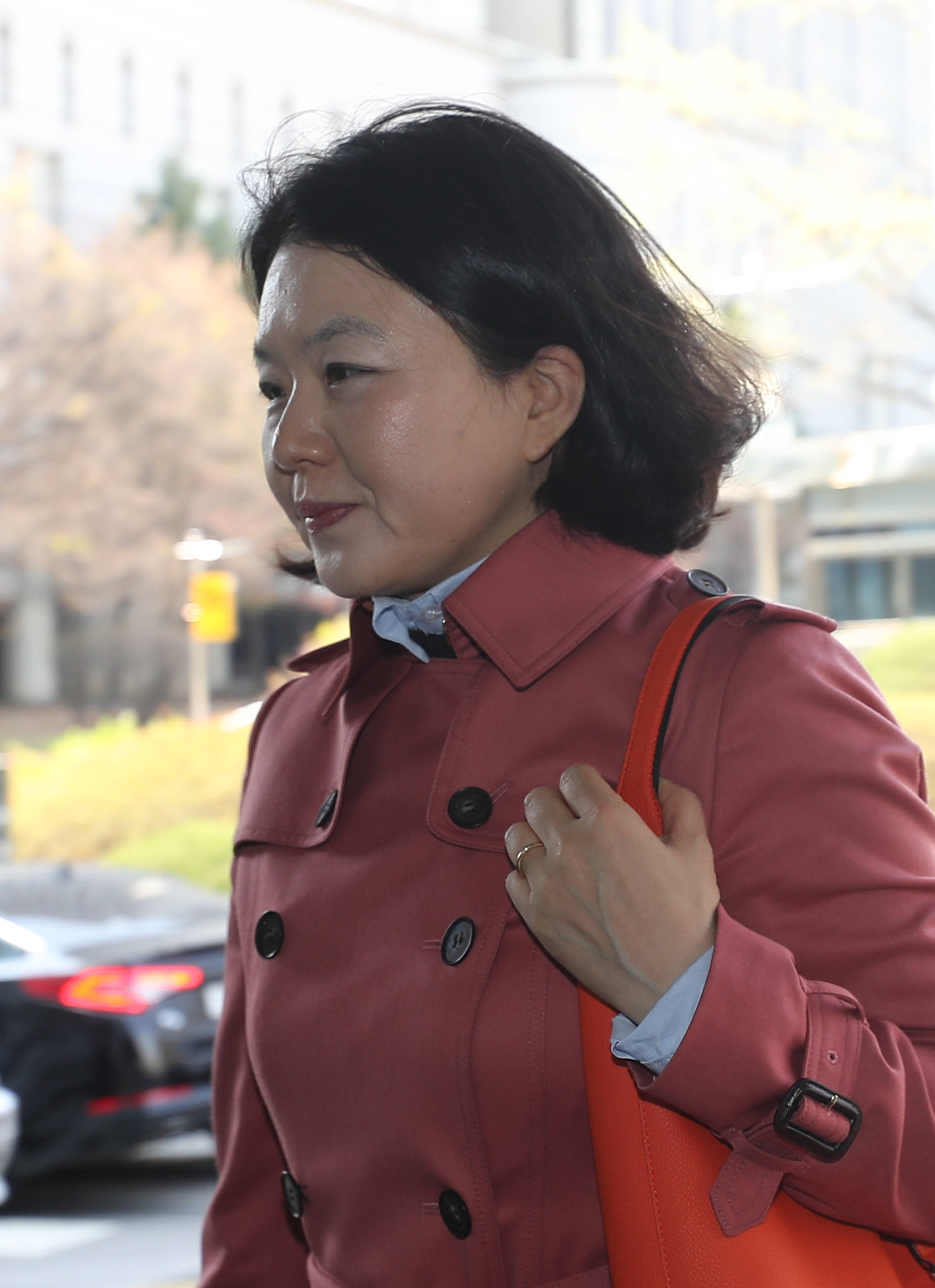 류여해 전 자유한국당 최고위원. [연합뉴스]