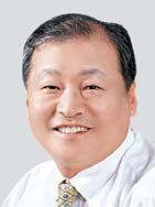 유광섭 동서울대학교 총장