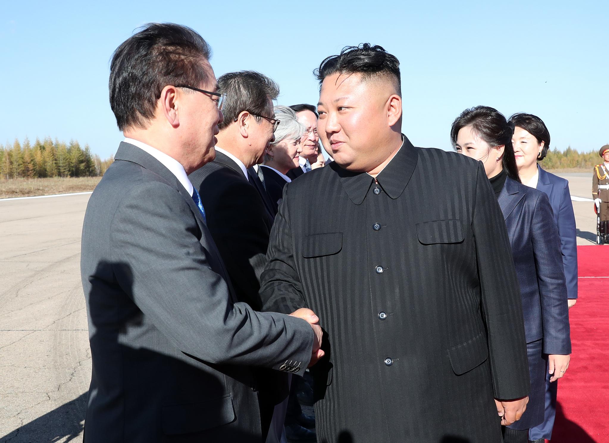 """김진태 """"북한에만 핵 있는데 '한반도 비핵화' 웬 말"""""""
