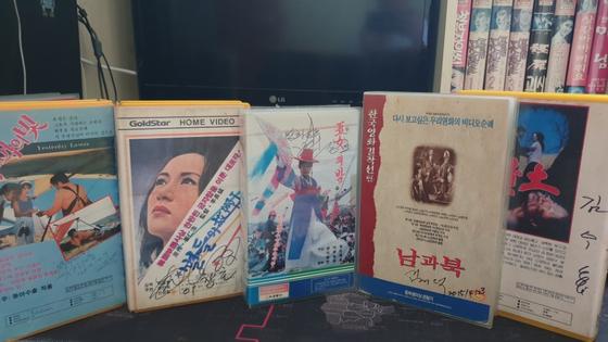 북한 김정일 소장 한국영화 '평양 폭격대' 해외서 찾아 기증한 청년