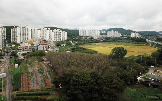 [9·21공급대책]택지개발 대상지 토지거래 제한...분양권 전매제한 최대 8년