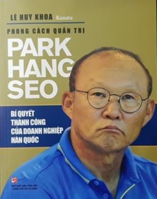 '베트남 히딩크' 박항서 분석한 베스트셀러, 올해 한국서도 출간