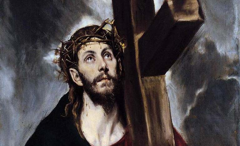 예수는 자신을 '메시아'라고 부르지 않았다. 대신 '사람의 아들'이라고 불렀다. 그 의미는 대체 뭘까.