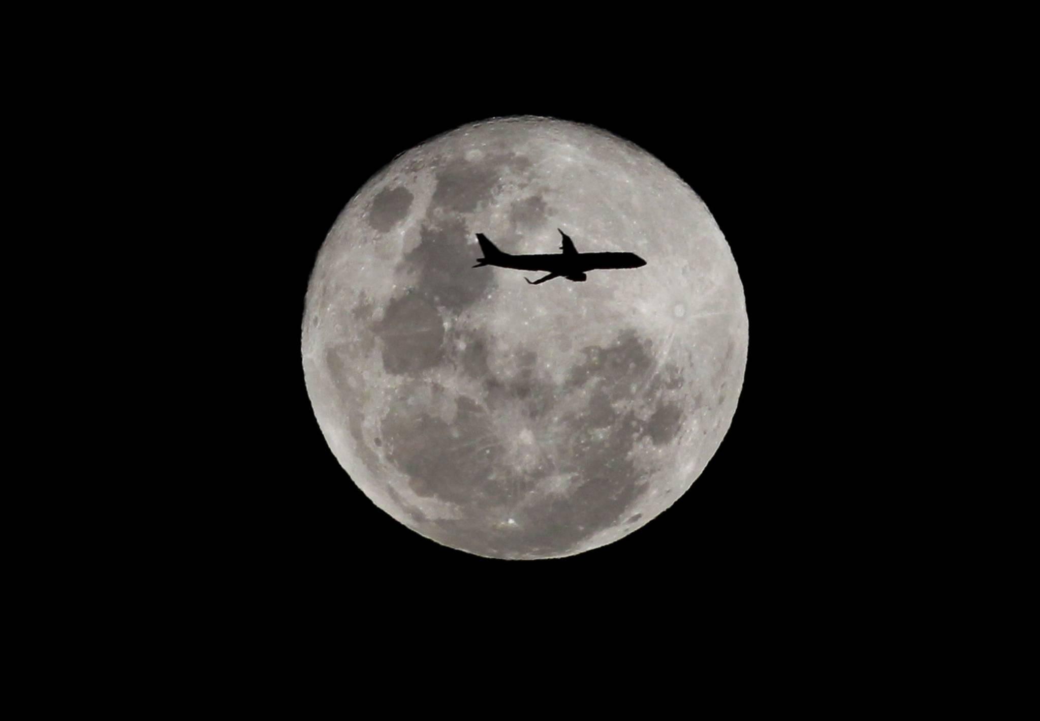 [서소문사진관] 추석 보름달 따러 가자~ 달나라이야기