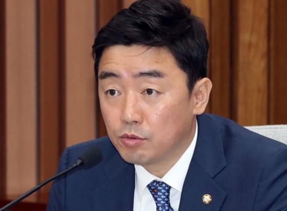 """강훈식 """"한국당, 시대 변화에 둔감…냉엄한 평가만 있을 것"""""""